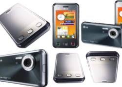 LG представила второй восьмимегапиксельный камерофон