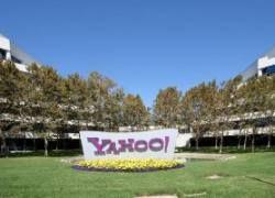 Yahoo рухнул на 5 лет назад