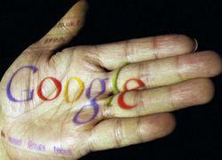 Google налаживает диалог с государственной властью?