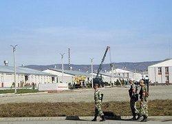 Генштаб России не подтвердил начало развертывания баз в Абхазии и ЮО