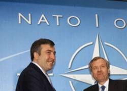 НАТО должно отказать Грузии в членстве?