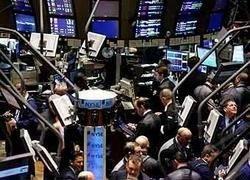Индекс Dow Jones рухнул на десять процентов