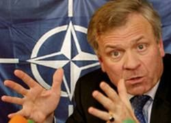 НАТО отложила Грузию и Украину в долгий ящик