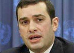 Вашингтон посылает Саакашвили сменщика?