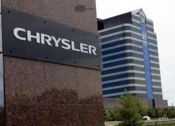 """General Motors и Chrysler \""""могут объединиться\"""""""