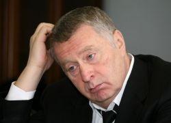 Жириновскому известна главная цель США