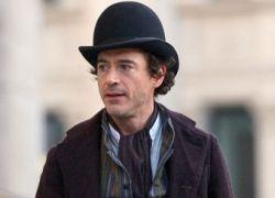Лондону показали нового Шерлока Холмса