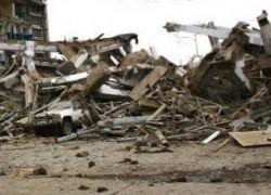 Землетрясение на Северном Кавказе - сведений о пострадавших нет