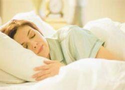 Нерегулярный сон может привести к потере памяти