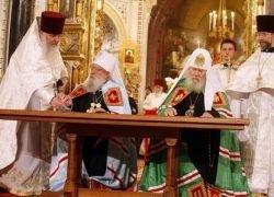Русская Церковь остановила членство в Конференции Европейских Церквей