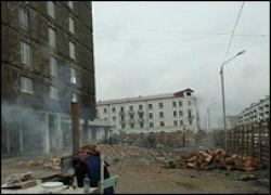 Землетрясение в Чечне: 12 погибших