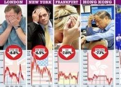 Запад национализирует остатки банковской системы
