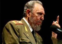 Фидель Кастро удивлен тем, что Обама еще жив