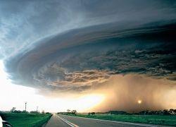 Краткая история торнадо