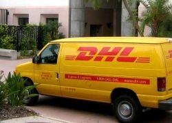 Microsoft судится со службой доставки DHL