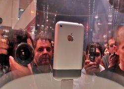 Новый iPhone уже следующим летом?