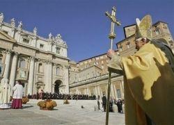 Бенедикт XVI канонизировал первую индийскую святую