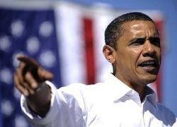 Обама опережает Маккейна на 6%