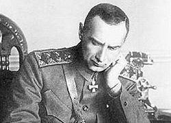 Оборотная сторона адмирала Колчака