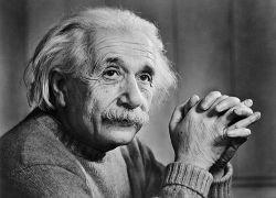 Мысли Эйнштейна о мировом правительстве уйдут с молотка
