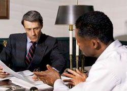 Какие вопросы нужно задать работодателю на собеседовании?