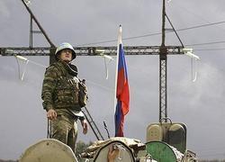 Грузия обвинила Россию в невыполнении плана Медведева - Саркози