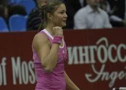 Динара Сафина стала второй ракеткой мира