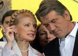Украина: цирк сгорел, клоуны остались