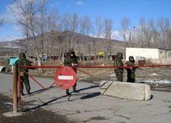 В Грузии придумали новые границы для Южной Осетии и Абхазии