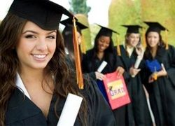 Европа тратит на высшее образование в 2,5 раза меньше, чем США