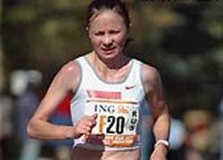 Россиянки стали первыми на престижном легкоатлетическом марафоне
