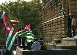 Абхазия обратилась с просьбой о признании к Ирландии и Белоруссии