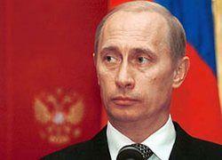 Падение на рынке угрожает успеху Путина?