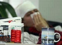 Медики прогнозируют мощный всплеск заболеваемости гриппом