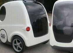 AirPod — почти идеальный автомобиль для города