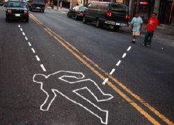 Пешеходов теперь можно расстрелять