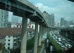 Урок Москве: как борются с автомобильными пробками в Пекине