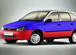 В России будет создан современный легковой автомобиль?