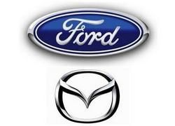 Ford решил продать Mazda