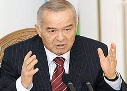 ЕС отменил ряд санкций против Узбекистана