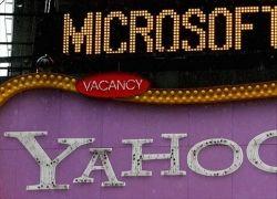 За Yahoo! просят $30,6 млрд
