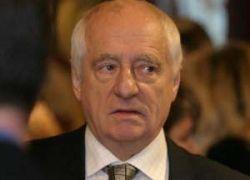 Режиссера Марка Захарова наградили за заслуги перед Отечеством