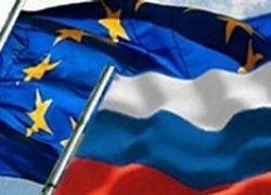 Россия не хочет сотрудничать с Евросоюзом?
