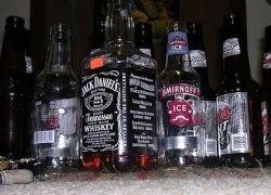 Еще одна причина опасности потребления алкоголя