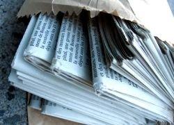 Сайты газет превращаются в агрегаторы