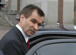 Нургалиев: В органы будем принимать по поручительству