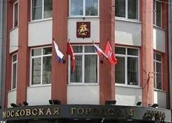 Московских чиновников ждут потрясения