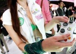 Выставка игровой индустрии Tokyo Game Show 2008