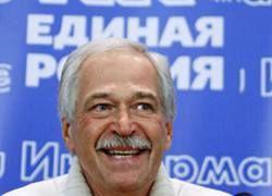 """Суд удовлетворил иск СПС к \""""Единой России\"""" об ущемлении репутации"""