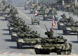 Что кроет в себе секретная реформа Вооруженных сил?